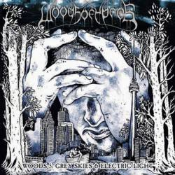 Woods Of Ypres : Woods V: Grey Skies Electric Light