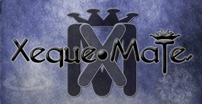 logo Xeque Mate