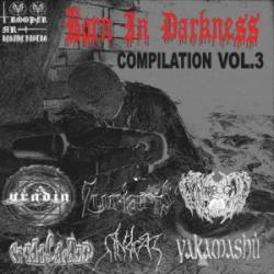 Yakamashii : Born in Darkness Compilation Vol. 3