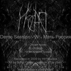 Yhdarl : Demo Session - IV - Mat' Rossija