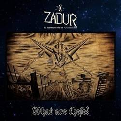 Zadur : What Are These? - mp3 video-clip