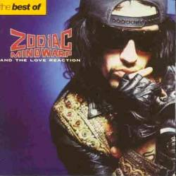 Zodiac Mindwarp And The Love Reaction : The Best of