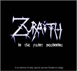 Zuraith : In the Faint Beginning