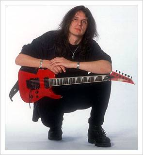 Blind Guardian : André Olbrich
