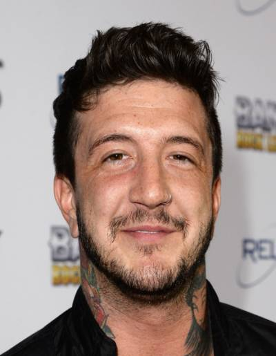 Of Mice And Men : Austin Carlile