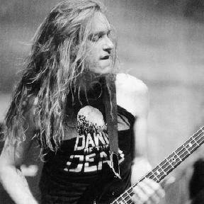 Metallica : Burton Cliff