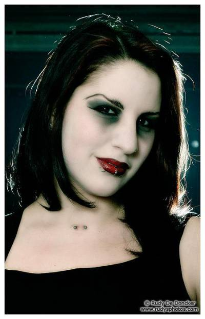 Cradle Of Filth : Rosie Smith