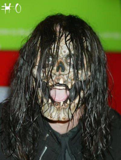 Slipknot (USA-1) : Sid Wilson