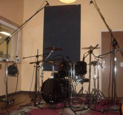 photo of Arbar Recording