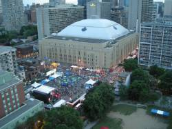 photo of Maple Leaf Gardens