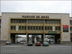 photo of Marché Gare