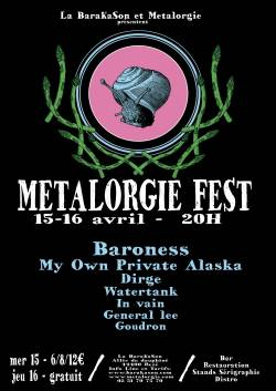 photo of Metalorgie Fest