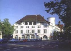 photo of Volkshaus