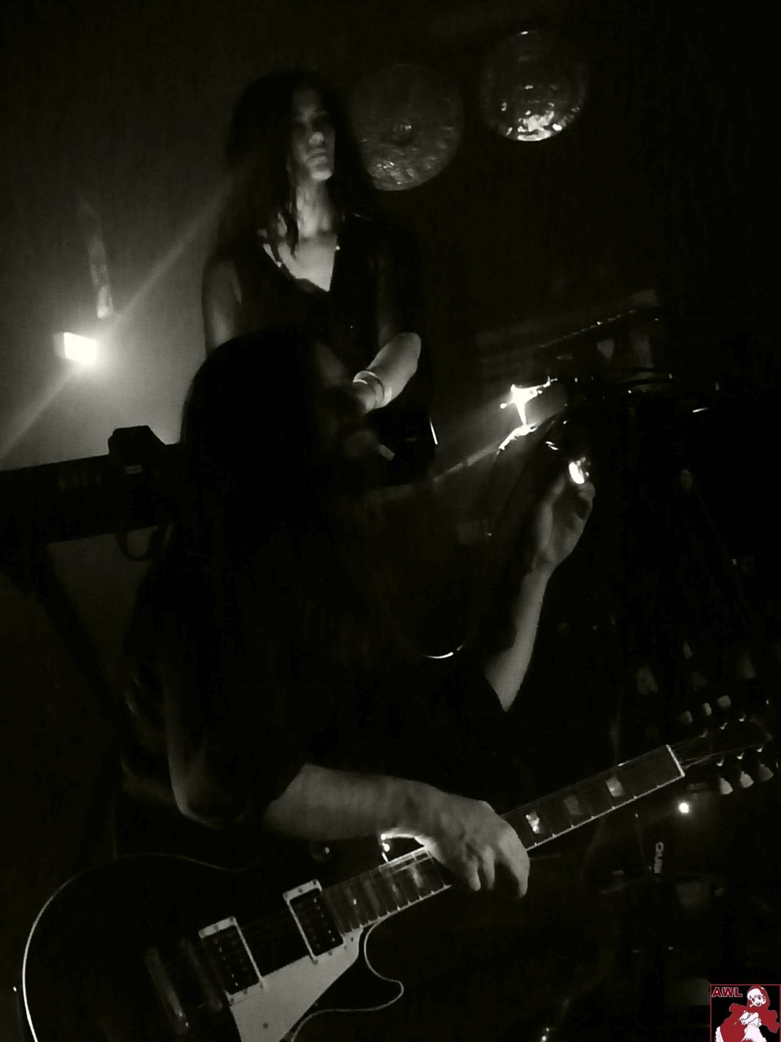 Wolves In The Throne Room Live