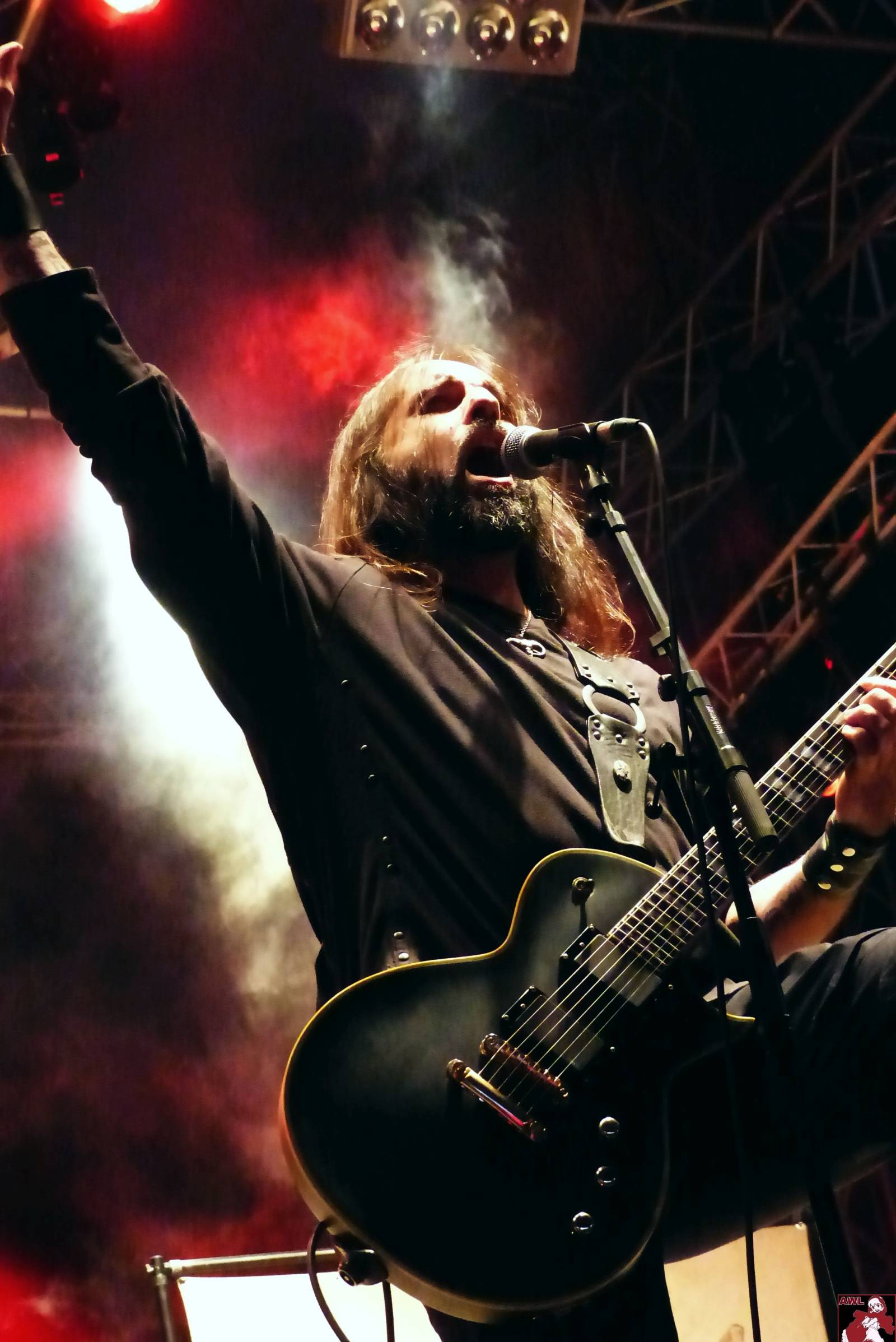 rotting christ discography line up biography interviews photos