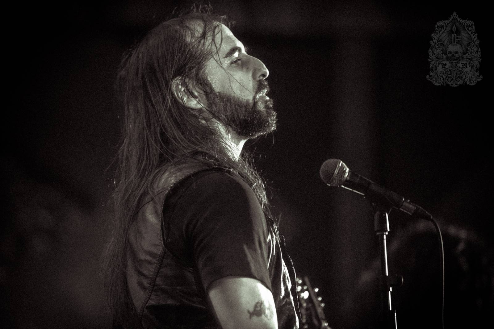 Rotting Christ Image: Los Angeles 2016 : Photos Galeries