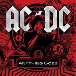 AC-DC : Anything Goes - Big Jack