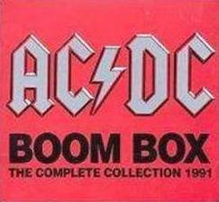 Boom Box - the Complete Collection 1991