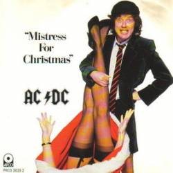 AC-DC : Mistress for Christmas