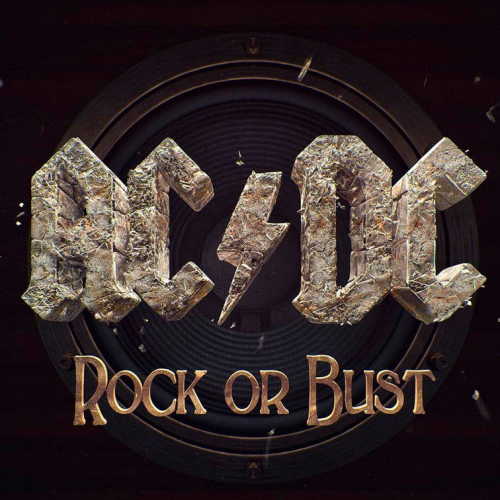 AC-DC : Rock or Bust