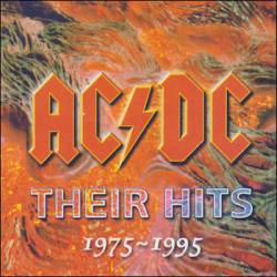 AC-DC : Their Hits 1975 - 1995 (Compilation)