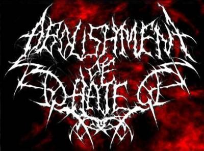logo Abolishment Of Hate