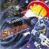 Ace Frehley : Spacewalk A Salute To Ace Frehley