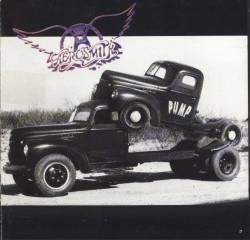 Aerosmith : Pump