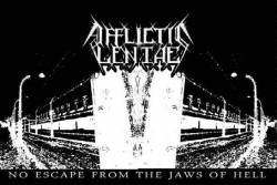 Afflictis Lentae : No Escape from the Jaws of Hell