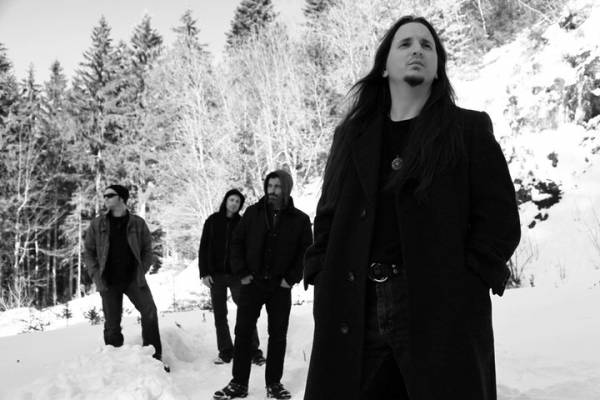 Agalloch - discography, line-up, biography, interviews, photos