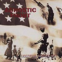 Agnostic Front : Liberty and Justice for ...
