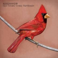 Alexisonfire : Old Crows Young Cardinals