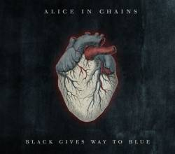 Alice In Chains : Black Gives Way to Blue