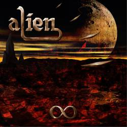 Alien (SWE) : Eternity