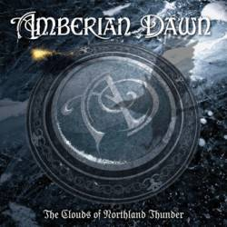 Amberian Dawn : The Clouds of Northland Thunder