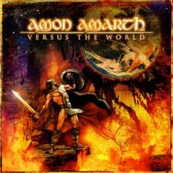 Amon Amarth : Versus the World