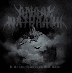 Anaal Nathrakh : In the Constellation of the Black Widow
