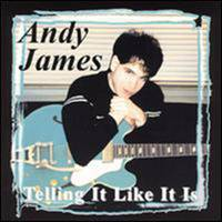 Andy James - discography, line-up, biography, interviews, photos