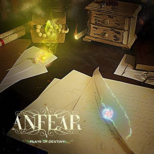 Anfear : Plays of Destiny