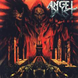 Angel Dust (GER) : Bleed
