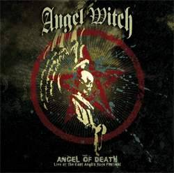 Angel Witch : Angel of Death