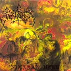 Angelcorpse : Nuclear Hell