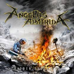 Angelus Apatrida : Hidden Evolution