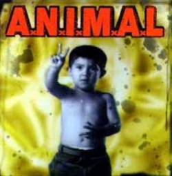ANIMAL : Poder Latino