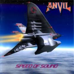 Anvil : Speed of Sound