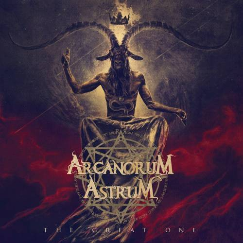 Arcanorum Astrum : The Great One