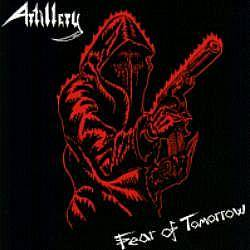 Artillery : Fear of Tomorrow