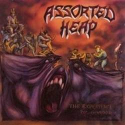 Assorted Heap : The Experience of Horror