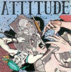 Attitude Adjustment : To whom It May Concern