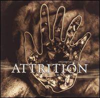 Attrition (UK) : Ephemera